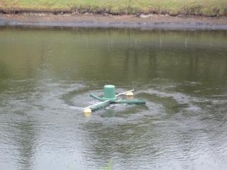 水環境を改善させるためには・・・
